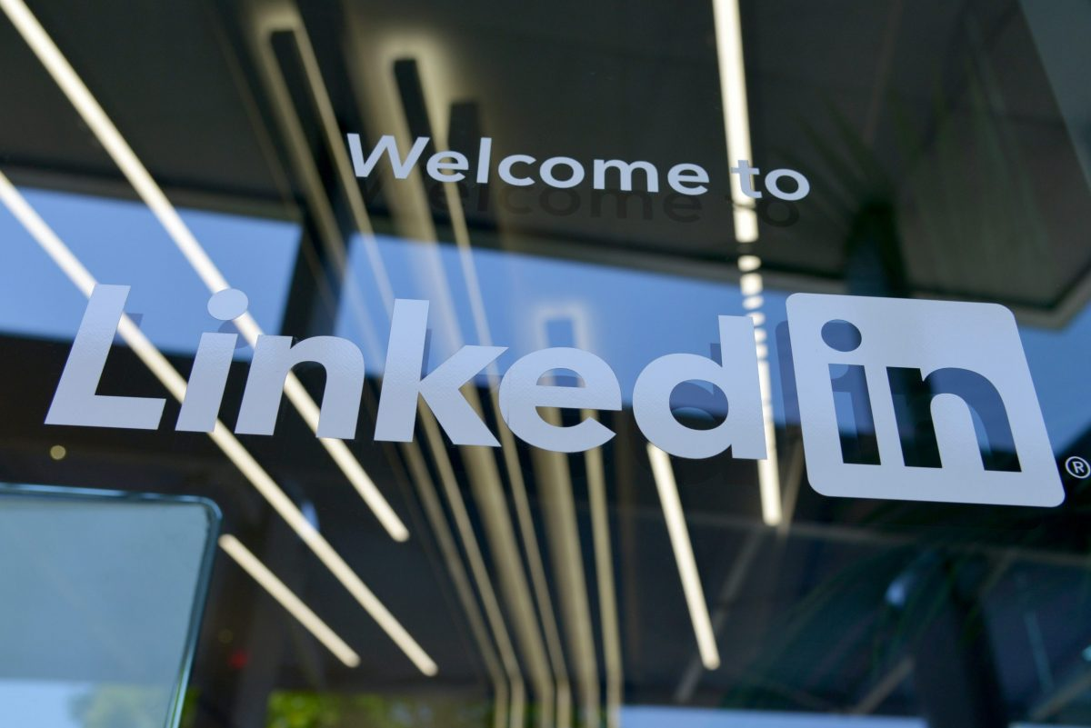 7 reasons why your brand and business need LinkedIn