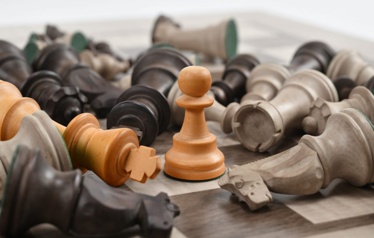 5 Smart Tips to Knock-out Competition in Content Marketing